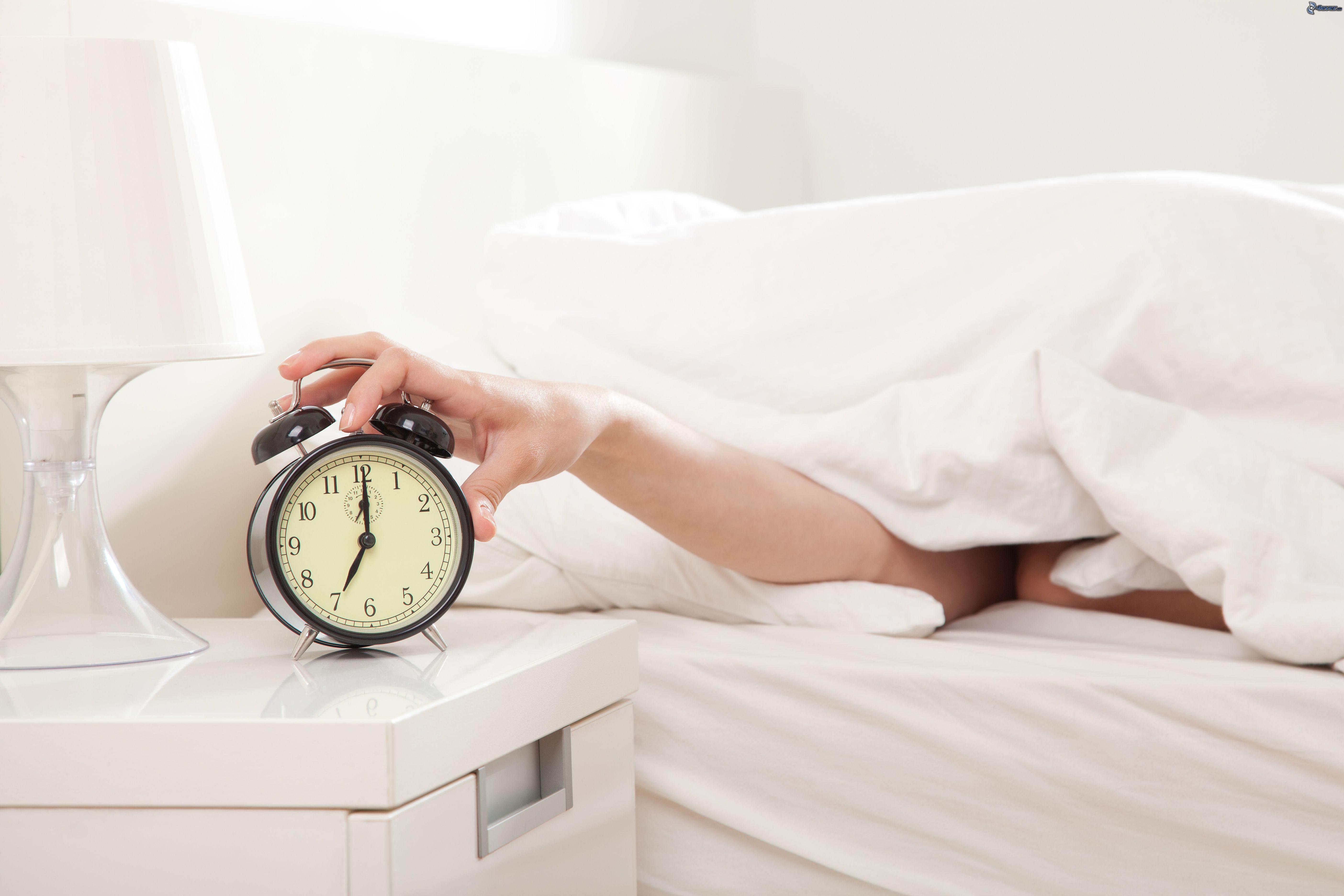 5 tips voor beter slapen tijdens burn-out, YoungCoach, jong burnout