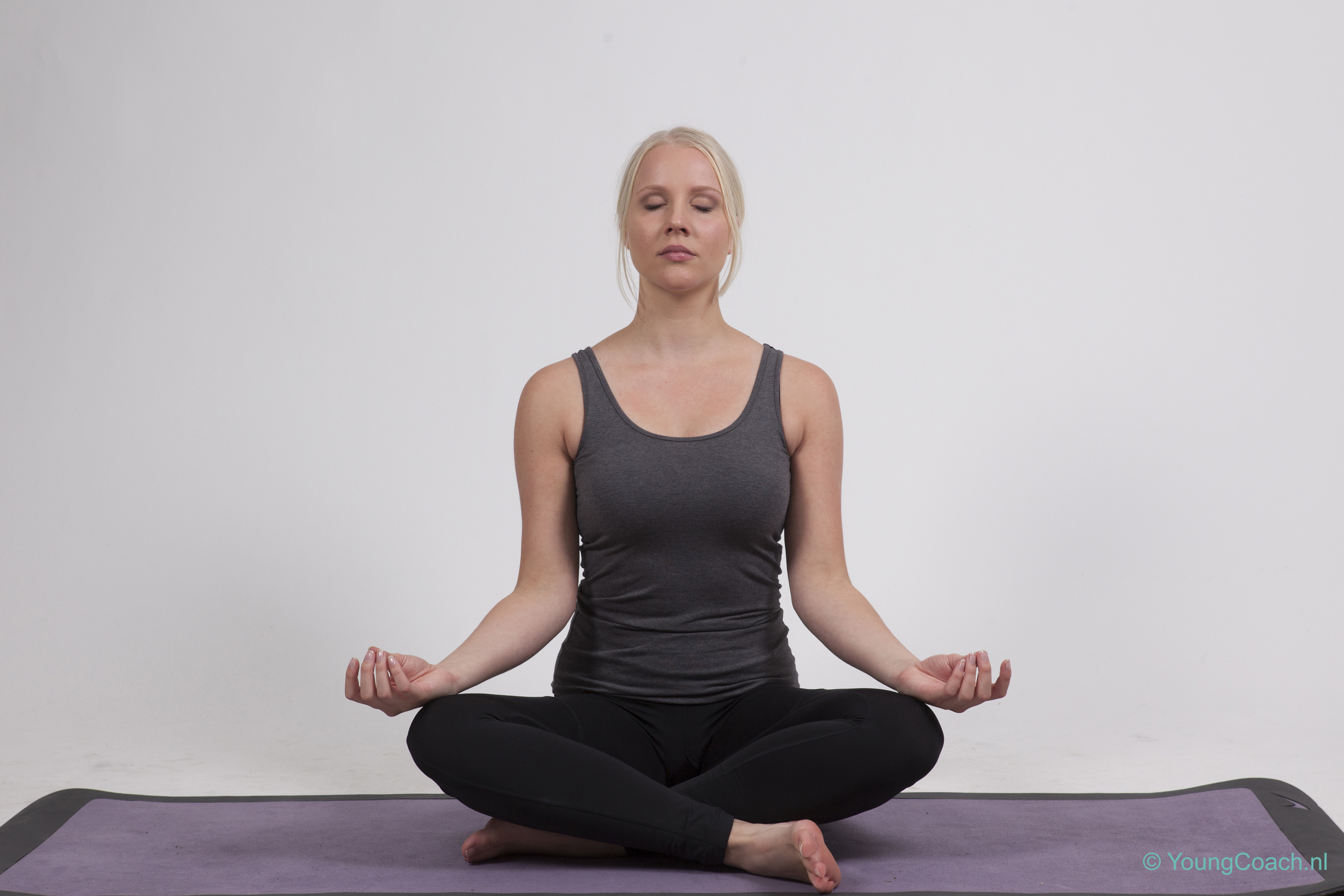 Leren luisteren naar je lichaam, YoungCoach, Sharon Uitendaal, jong burnout