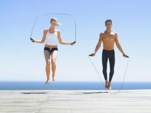 voordelen van sporten tijdens een burn-out, YoungCoach, jong burnout