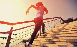 voordelen sporten tijdens een burn-out. YoungCoach, jong burnout