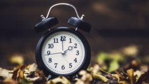 Tijd burn-out, verspillen, jong burnout, Sharon Uitendaal, YoungCoach, Young Coach, Leven zonder stress