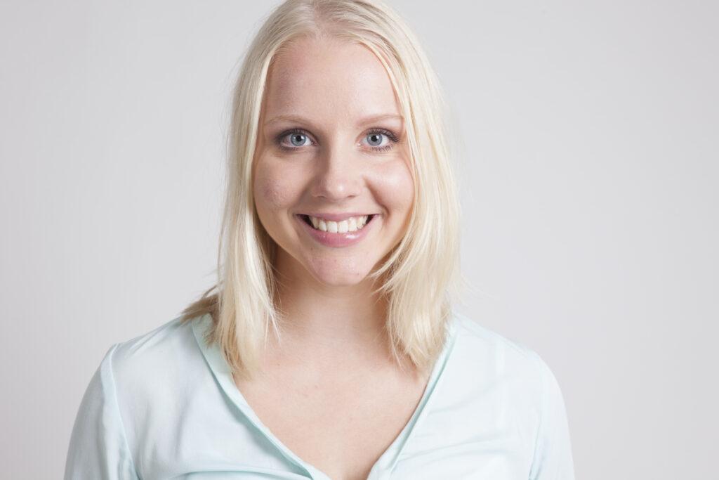 Sharon Uitendaal